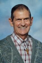 """Gerald """"Jerry"""" Quinlan"""