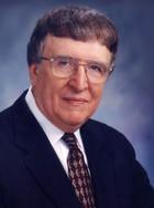 Gerald Lougheed Sr.