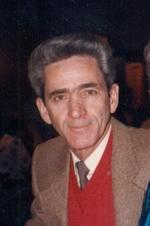 Emmanuel Joseph  Imbeault