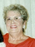 Margaret Quesnel (Dale)