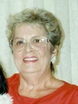 Margaret Quesnel