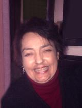Margaret  Larmondin