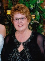 Irene Helen  Irvine (Gorday)