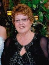 Irene Irvine