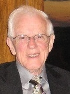 George Irvine