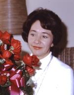 Eileen Forbom (Speirs)