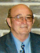 Ray Melcher
