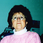 Léonette Gagné