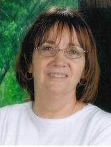 Georgette Pharand