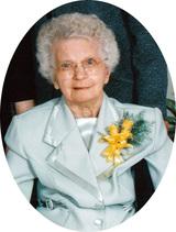 Sister M. Antoinette Korpacka
