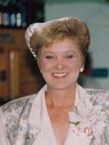 Doris Martel