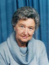 Anne Buda