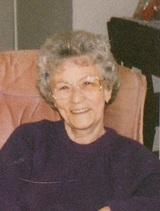 Marie Berthe Tessier