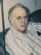 Charles Holly