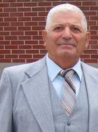 John Mensour