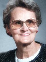 Jacqueline McCulligh