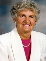 Jean Baxter