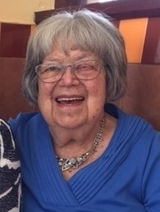Margaret Wallgren