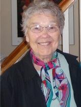 Mae Henderson