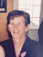 Mary Lou Gemmell (Allen)