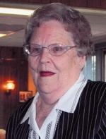 Myrtle Bolton (Dahlberg)
