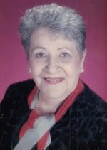 Irene McRae (St. Jacques)