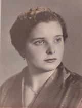 Krystyna Jaworski