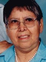 Stella Gaikezheyongai