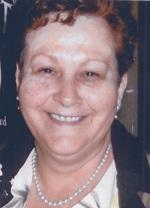 Helene Noel (Guenette)