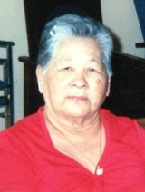 Marcella Kewais