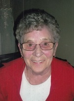 Shirley May  MacDonald (Leadbeater)