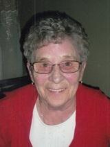 Shirley MacDonald