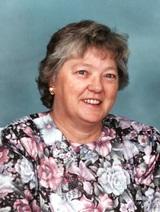 Hilda Alberta Malzahn
