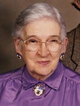 Frances Guthrie