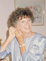 Marilyn Sauvé