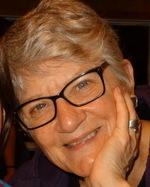 Carole  Lesar (Rumball)