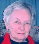 Margaret  Gamey (Walsh)