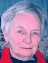 Margaret Gamey