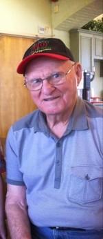 Carl M.  Smith