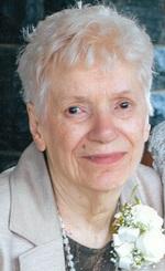 Dorina Baldan (Pagnutti)