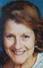 Claudette  Mehes (Wohlfeld)