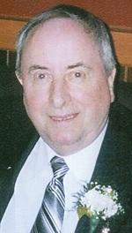 Donald Biglow  Sheppard