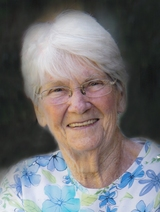 Mercedes Aubin