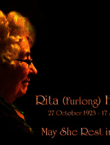 Rita Hamilton