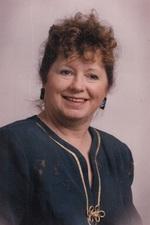 Linda  Lavigueur (McCormick)