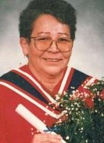 Mary Jane  Shawbonquit (Nebenionquit)