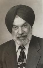 Harsharan Singh  Dhatt