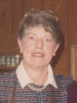Margaret Mannisto