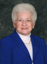 Jean Ellen Lang (Johnson)