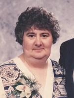 Rosemary  Cain